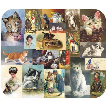 VINTAGE CAT COLLECTIBLES Image