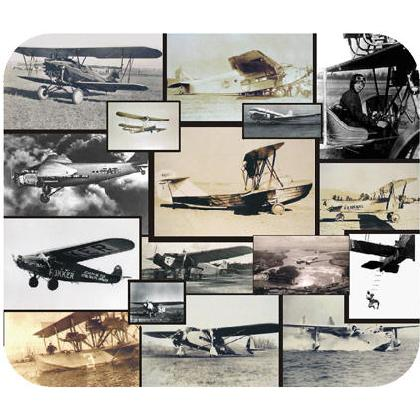AIRPLANES of YESTERYEAR Image