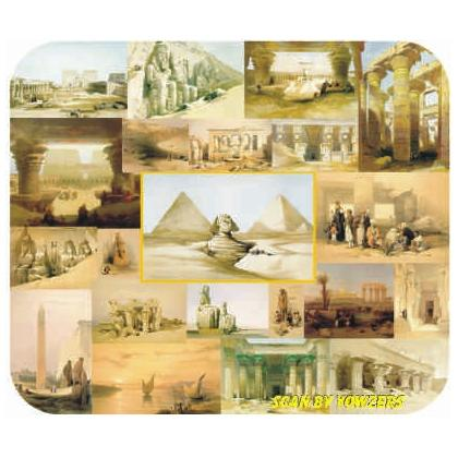RUINS of ANCIENT EGYPT Image