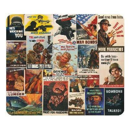 Great Posters of WWII Image