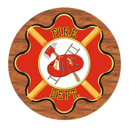 FIRE DEPARTMENT Image