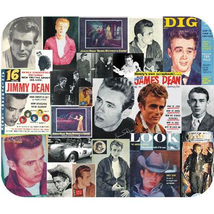 JAMES DEAN COLLECTIBLES Image