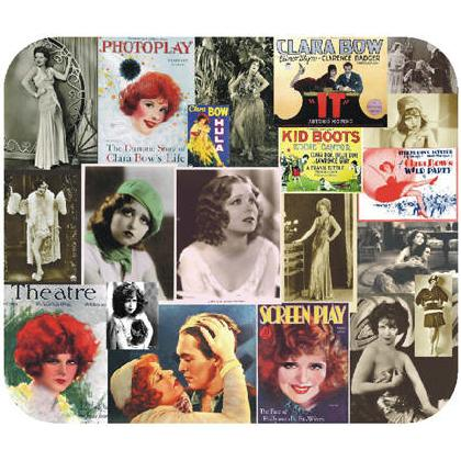 CLARA BOW COLLECTIBLES Image