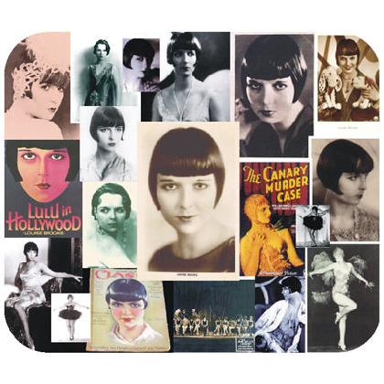 LOUISE BROOKS COLLECTIBLES Image