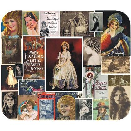 MARY PICKFORD COLLECTIBLES Image