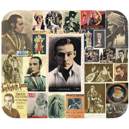 RUDOLPH VALENTINO COLLECTIBLES Image