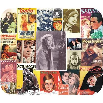 GRETA GARBO COLLECTIBLES Image