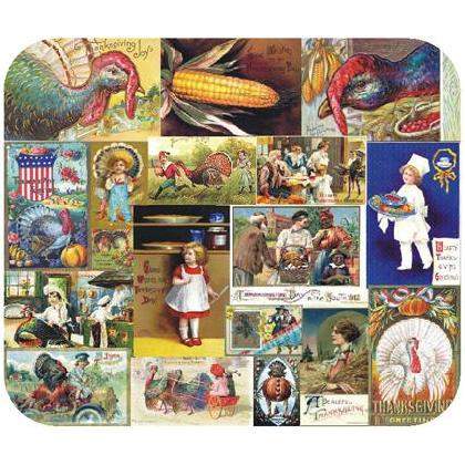VINTAGE THANKSGIVING POSTCARDS Image