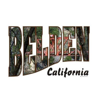 BELDEN CALIFORNIA T-SHIRT Image