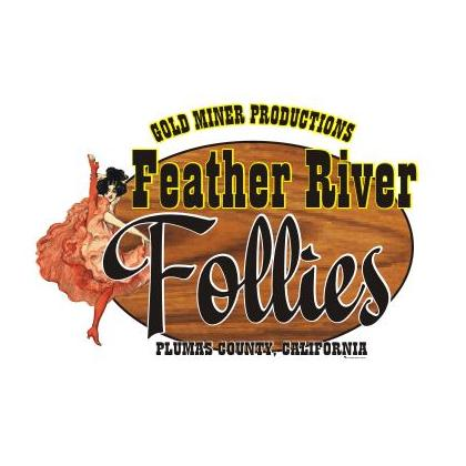 FEATHER RIVER FOLLIES T-SHIRT Image