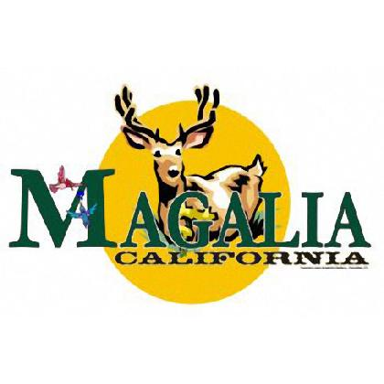 MAGALIA CALIFORNIA BUCK T-SHIRT Image