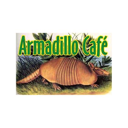 ARMADILLO CAFE T-SHIRT Image