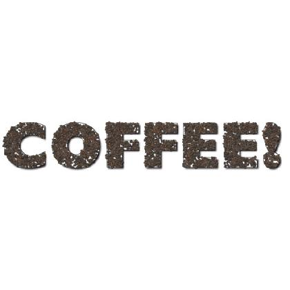 COFFEE BEANS T-SHIRT Image