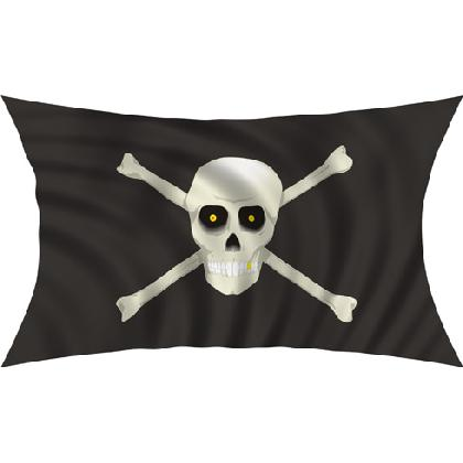 PIRATE FLAG T-SHIRT Image