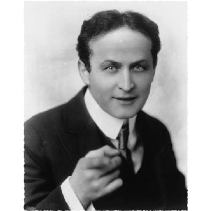 HARRY HOUDINI T-SHIRT Image