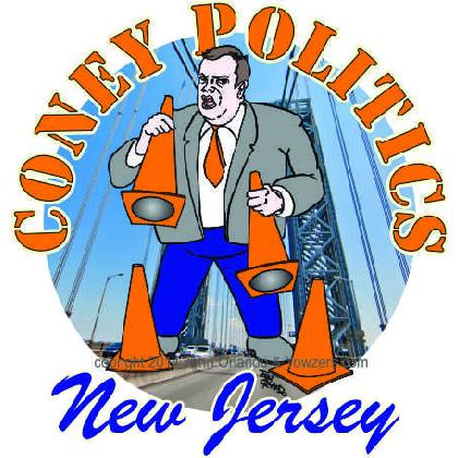 CHRIS CHRISTIE T-SHIRT Image