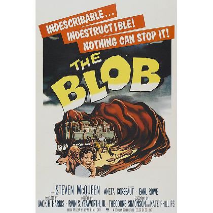THE BLOB T-SHIRT Image